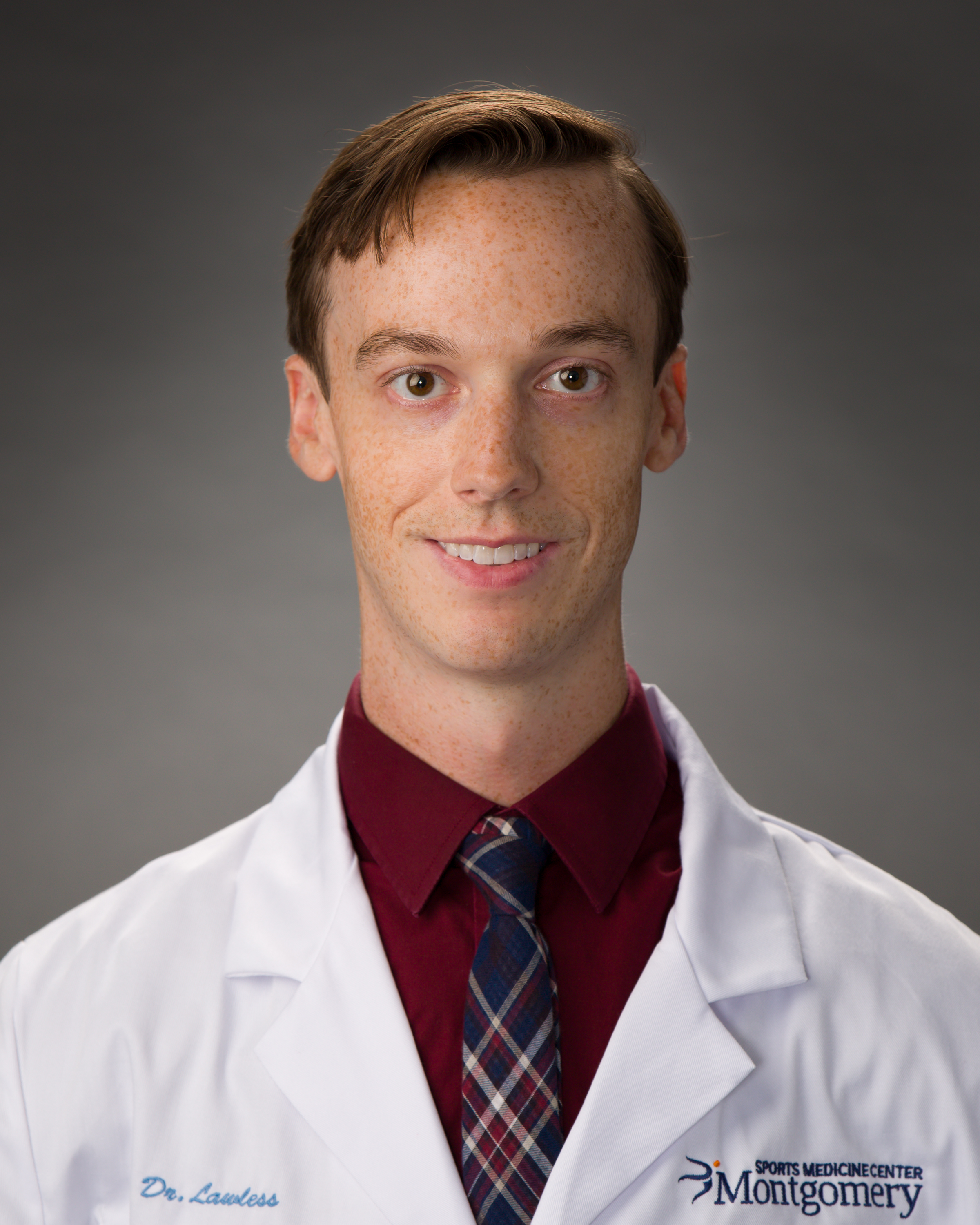 Dr. Lawless